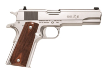 Remington R1 1911 Stainless